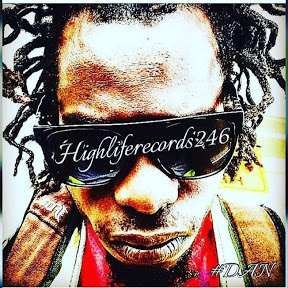 HIGHLIFE RECORDS 246