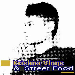 Krishna Vlogs & Street Food