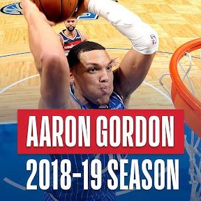 Aaron Gordon - Topic