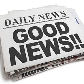 USA GOOD NEWS
