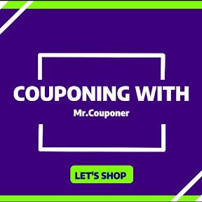 Mr couponer