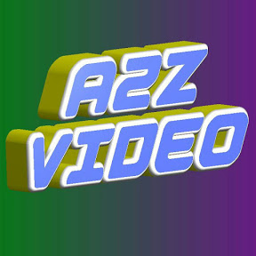 A 2 Z video All