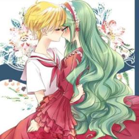 Anime Djevojka
