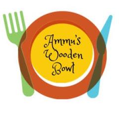 Ammu's Wooden Bowl