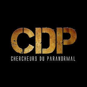 Chercheurs du paranormal fantomes CDP paranormal