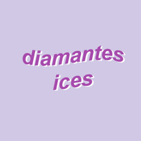 diamantes ices