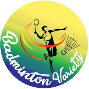 Badminton Variety