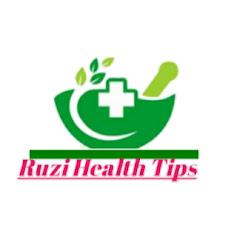 Ruzi Health Tips