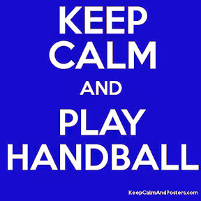 Nothing else. but Handball