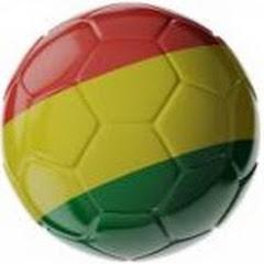 Futbol Bolivia