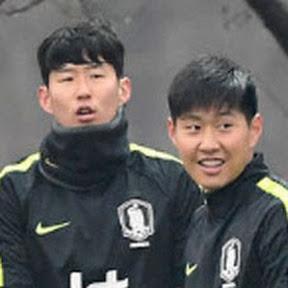 Kangin & Son 이강인 손흥민 TV