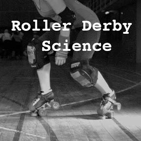 Roller Derby Science