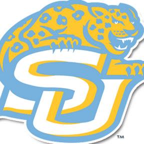 Southern University Football Video