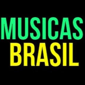 Seleção Músicas Brasil