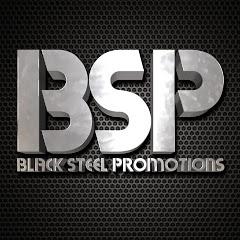 Black Steel Tv
