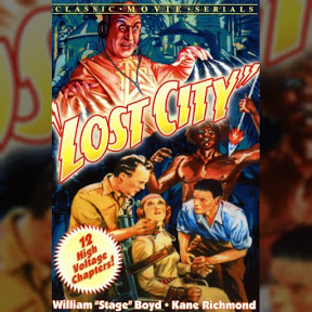 The Lost City - Topic