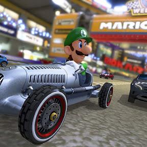 Mario Kart - Topic