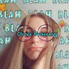 Olivia Branchyy