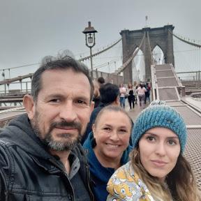 Rafael Anibal Cortes y Monica Dayren Ospina