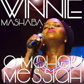 Dr Winnie Mashaba