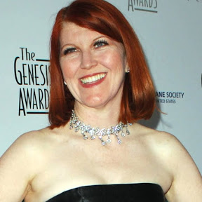 Kate Flannery - Topic