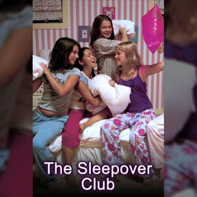 The Sleepover Club - Topic