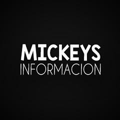 Mickeys Informacion