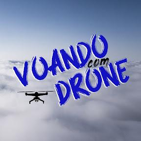 Voando Com Drone