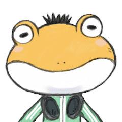 Terry FrogBoy