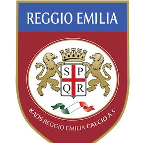 Kaos Reggio Emilia