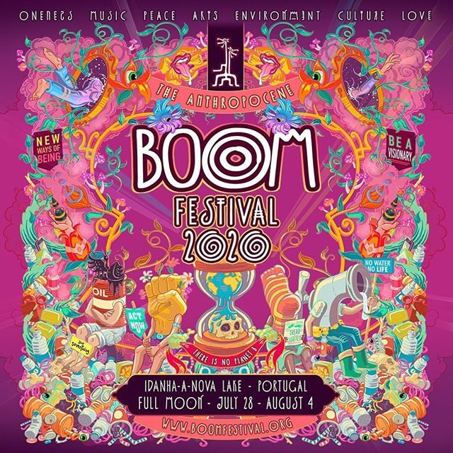 @boomfestivalofficial 2020 💚 We focus on our existence on planet Earth as a species 🌎  #boomfestival #boomfestival2020 #boomland #boom2020 #festival #musicfestival #psy #psychedelic #music #psytrance #progressivepsytrance #electronic #electronica #goodvibes #nature #passion #love #earth #earthlings #species #musicproducer #studiolife #ableton #abletonlive #dreamer #vision #yogi #vegan #veganism #2020