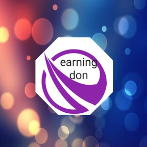EARNING DON