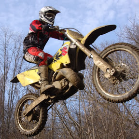 DIRT BIKE TRAILS