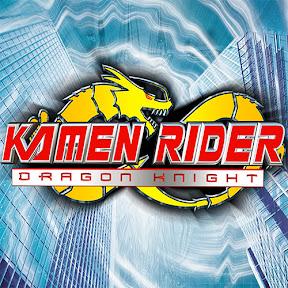 Kamen Rider O Cavaleiro Dragão
