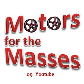 Motors for the Masses