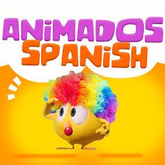 Animados Spanish