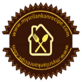 My Sri Lankan Recipes