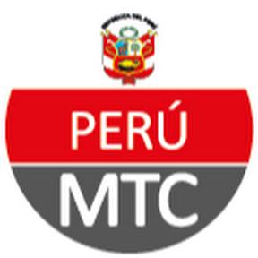 Ministerio de Transportes y Comunicaciones del Perú