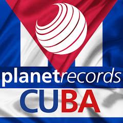 Planet Records Cuba / La Oficina Secreta
