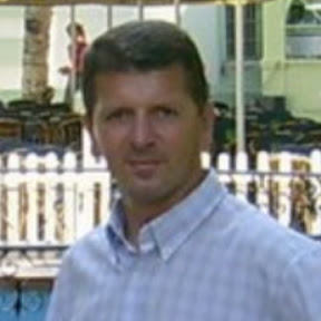 Slobodan Stefanovic