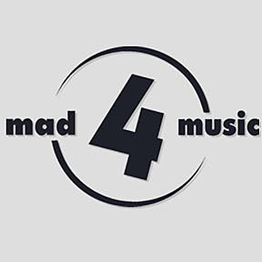 Mad 4 Music