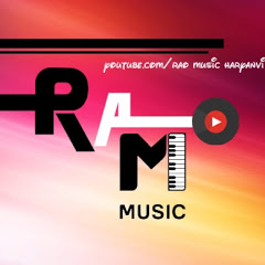 Rao Music Haryanvi