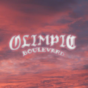 Олимпийский Бульвар