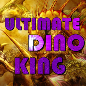 Ultimate Dino King