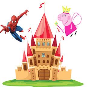 Castelo da Criança br
