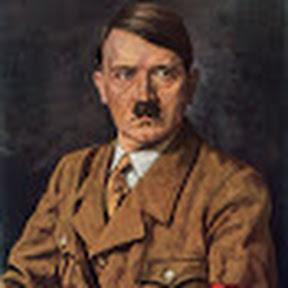 Adolf Hitler tu dios te masacra por Homosexual