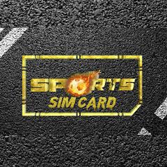 Sports SIM Card
