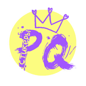 Стикеры PQ