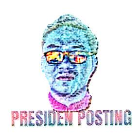 PRESIDEN MANCING