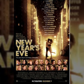 New Year's Eve - Topic